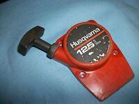 """HUSQVARNA 125L """"RECOIL"""" OEM"""
