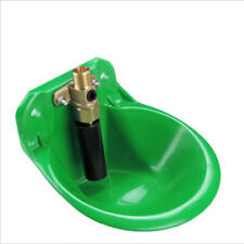 Sheep Drinking Water Bowl Steel Valve Automatic Stock Waterer Goat Sheep Dog