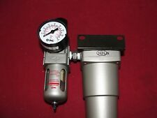 Smc Amg150 Ambient Dryer with Smc Aw20-N02-Cz Filter Regulator