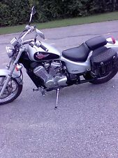 honda shadow VT 600 C - BJ 1994
