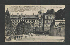 1910s  1 BLOIS LE CHATEAU FRANCE POSTCARD