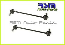 New Fits to Cube 09-12 Versa 07-12 Front Sway Bar Link Kit 2PCS