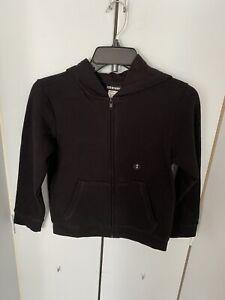 Boys Size 8 Joe Boxer Zip-up Hoodie Sweatshirt Nwts