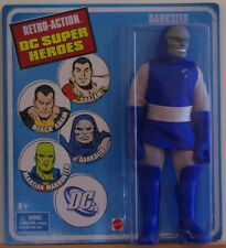 DARKSEID Retro Action Figure, Mattel, 2010, DC Super Heroes, more AF in store