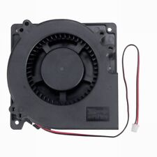 12cm 120mm DC Brushless Blower Cooling Fan 12V 120x120x32mm 12032S Big Airflow