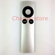 Original Apple Remote Controller for iMac G5 Mac mini MacBook PRO/Air TV 1 2 3