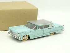 Dinky Toys France 1/43 - Lincoln Première 532 Bleue