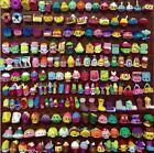 Random Lot of Shopkins of Season 1 2 3 4 5 6 Figure Packs Block Kids Doll Toy