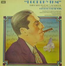 Gershwin(Vinyl LP)I Got Rhythm-EMI-EMD 5538-UK-1981-Ex/NM