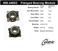 Wheel Bearing Assembly-Premium Hubs Rear Centric fits 2008 Toyota Sequoia