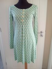 BODEN  MULTI COLOURED DRESS IN GREEN/BLUE/YELLOW/WHITE SIZE 10