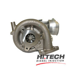 Nissan Patrol ZD30 turbocharger Garrett 769328-1 / 1411VS40A