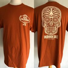 HOTEL CALIFORNIA TEQUILA Todos Santos, Baja California EAGLES T-Shirt Size Large