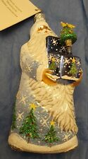 Patricia Breen Jack In The Box Santa Christmas Tree Nm exclusive