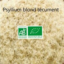 Psyllium Blond Bio 250gr ( Técument fibre naturelle )