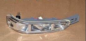 Mercedes-Benz GL-Class Genuine Left Door Mirror Turn Signal Light NEW