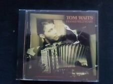 Franks Wild Years by Tom Waits (CD, Jun-1989, Universal Distribution)