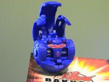 Bakugan RARE BLUE AQUOS DUAL ELFIN REVOLUTION 760G Loose out of pack