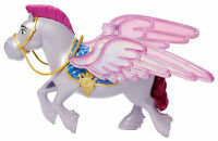 Disney Sofia the First Doll Flying Minimus Horse Ages 3+ Mattel New Toy Girls