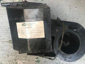 Landrover Defender 300tdi Heater Box Gd Condition