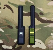 PRC 148 & PRC 152 3D PVC Morale Patch Set Thales Harris Falcon III Radio Comms