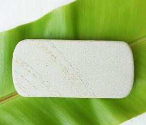 Body Scrub Stone Clean Skin, Natural Mineral Stone, Remove Dry Skin Fine Texture