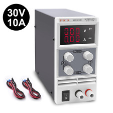 Dc Power Supply Variable0 30 V 0 10 A Eventek Kps3010d Adjustable Switching