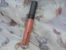 bareMinerals Moxie Lipgloss Leading Lady Farbe Rosé Originalgröße