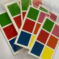 Bulk Lot Paint Your Own PYO Edible Paint Palettes for Cookies x 50
