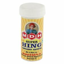 MDH Hing (Asaphoetida) Spices 10g pack of 5