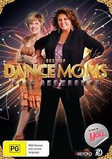 DANCE MOMS - EPIC SHOWDOWNS - DVD - UK Compatible - New & sealed