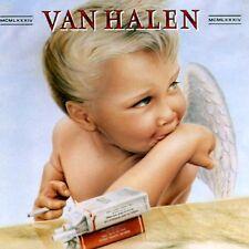 VAN HALEN - 1984 - CD NEW UNPLAYED