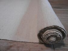 Antique Hutsul Homespun Heavy Linen&Cotton mix Soft Fabric 1930s 0,63x3m