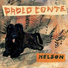 PAOLO CONTE - NELSON - CD 15 TITRES - 2010 - NEUF NEW NEU