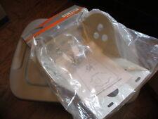 NOS MOOSE RACING APPERED  WHEEL LUG NUT  BLACK  10mm  PACK 4    0223-0005