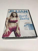 Jillian Michaels Hard Body Workout Dvd