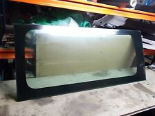 Citroen Relay Boxer Ducato Side Window Glass Left  Approx Size 135x58 cm 07-14