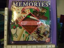 Posh celebration memories rubber stamp kit birthday balloons your r invited 32Z