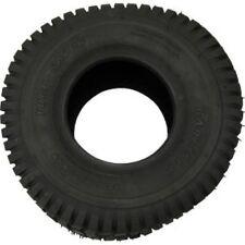 Tire 122073X/532122073/551430 2EA NO RIM HUSQVARNA OEM FITS SOME GARDEN TRACTOR