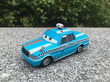 Mattel Disney Pixar Cars 2016 Bob Pulley Rare Metal Diecast Toy Car New Loose