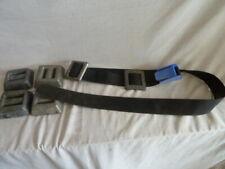 Vintage Us Divers Scuba Diver diving Belt Lead Weights 18 Lbs pounds
