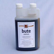 BUTE SUBSTITUTE Devils Claw Liquid Supplement 1 Litre