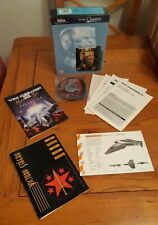 Wing Commander 3, Heart of the Tiger Retro PC Game - DOS - 1994