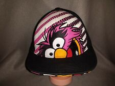 Official Muppet's Brand ''ANIMAL'' Adjustable Snap-Back Hat