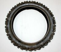 """CLEARANCE 4PLY 140/80 - 18 18"""" Inch 70J Rear Knobby Tyre Tire PIT PRO Dirt Bike"""