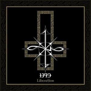 1349-Liberation VINYL NEU