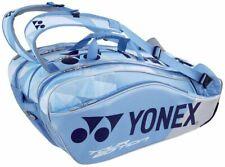 YONEX Pro 9 Racquet Bag , Light Blue