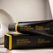 50 ml Graymelin Galactocera Re-Turn Anti aging Wrinkles Sleeping Mask Overnight