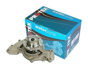 Protex Water Pump PWP7104 fits Peugeot 307 CC 2.0 16V (100kw), 2.0 16V (103kw...