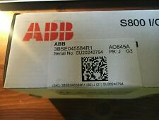 One New Abb Modulebus Cluster Modem 3Bse045584R1 Ao845A